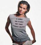 Funny-T-Shirt