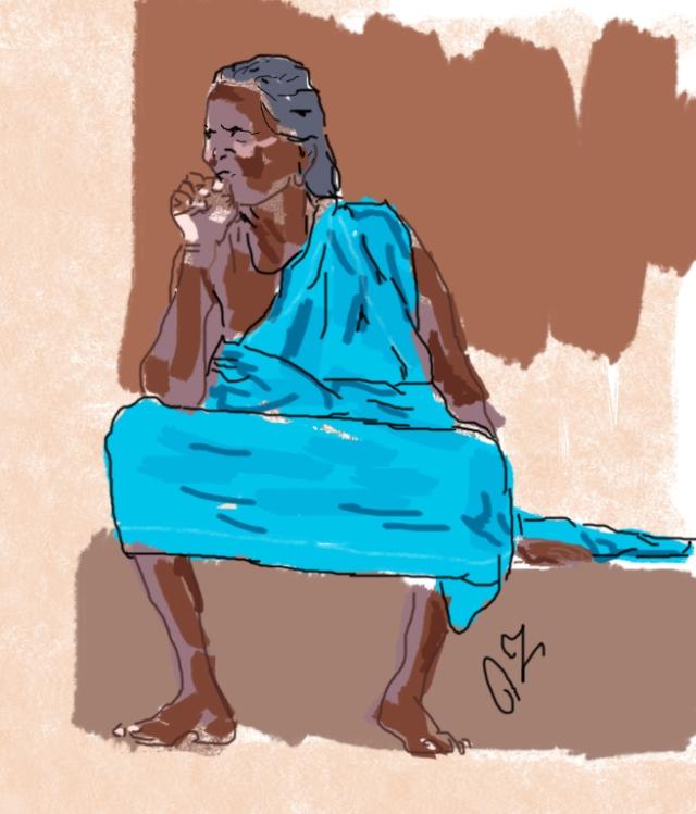 தாய்க் கிளவி